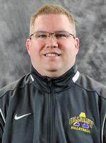 Josh Pickard, Associate Head Coach